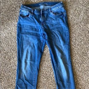 Old Navy Long Jeans